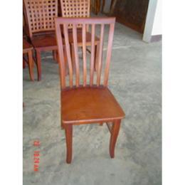 เก้าอี้ไม้สัก 000116