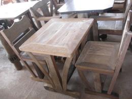 D003 ชุดโต๊ะกาแฟ(3)