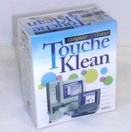 น้ำยาทำความสะอาด COM Touche Klean 200CC