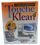 ผลิตภัณฑ์ทำความสะอาดคอมพิวเตอร์ Touche Klean กลิ่นส้ม