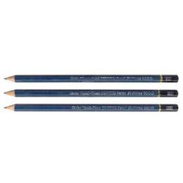 ดินสอเขียนแบบตราม้า H-9600