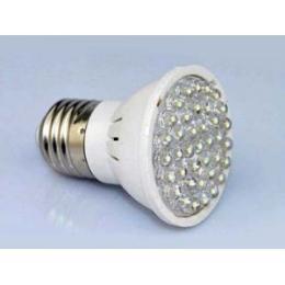 หลอดไฟ LED 220V ขั้วเกลียว E27