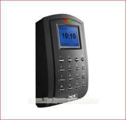 เครื่องควบคุมการเข้า-ออกประตู ด้วยบัตร NOD N100