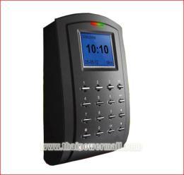 เครื่องทาบบัตร Proximity Card ZK C100