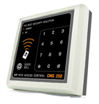 เครื่องทาบบัตร CMG250