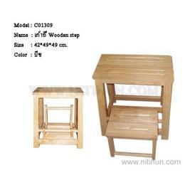 เก้าอี้บันได 1309