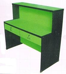 โต๊ะเคาท์เตอร์ขนาด 1 เมตร counter-1