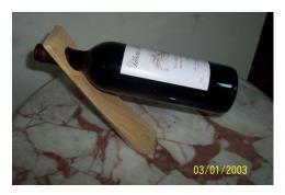 ที่วางไวน์