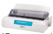 เครื่องพิมพ์ OKI Dot Matrix Printer ML791
