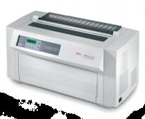 เครื่องพิมพ์ OKI Dot Matrix Printer ML4410