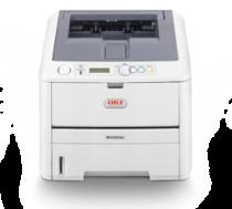 เครื่องพิมพ์ OKI Mono Printer B410dn