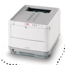 เครื่องพิมพ์ OKI Mono Printer C3300n