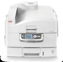 เครื่องพิมพ์ OKI Mono Printer C9850hdn