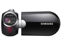 กล้องวีดีโอ Samsung S3-SMX-C10RP