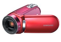 กล้องวีดีโอ Samsung SMX-F34