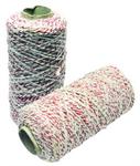 เชือกขาว-แดง 25 เมตร (540-6015)