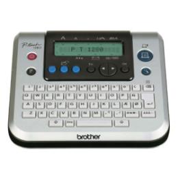 เครื่องพิมพ์อักษร บราเดอร์ PT-1280TH