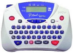เครื่องพิมพ์อักษร Brother PT-65TH