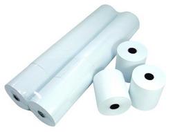 กระดาษบวกเลข ปอนด์ขาว ตราซากุระ 1″/3.4″