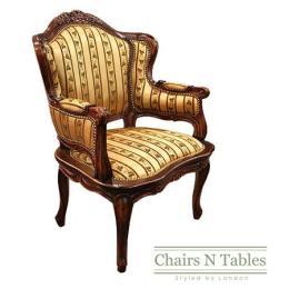 เก้าอี้รับแขก CM1021