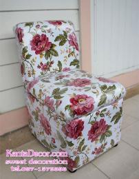 เก้าอี้สตูลมีผนังพิง SL4-306