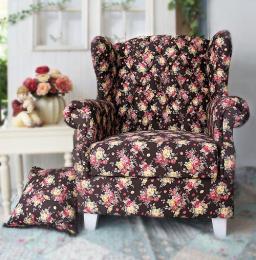 เก้าอี้โซฟาอาร์มแชร์ AA1-058