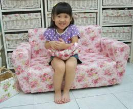 เก้าอี้โซฟาเด็ก AK2-234