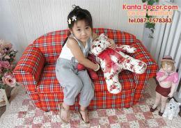เก้าอี้โซฟาเด็ก AK2-285