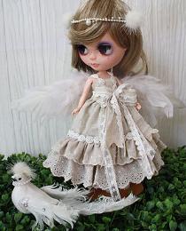 ชุดตุ๊กตาบลายธ์ bt1213