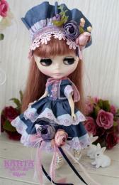 ชุดตุ๊กตาบลายธ์ bt1208