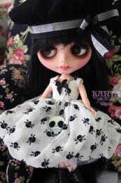 ชุดตุ๊กตาบลายธ์ bt1206