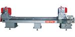 เครื่องตัดอลูมิเนียม 2 หัว LJZ2-450x3700