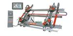 เครื่องเข้ามุม CNC CM4-CNC-1800