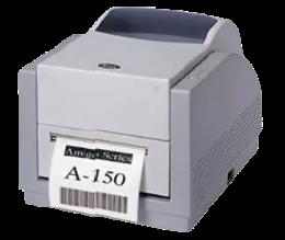 เครื่องพิมพ์บาร์โค้ด ยี่ห้อ Argox รุ่น A-150