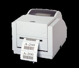 เครื่องพิมพ์บาร์โค้ด ยี่ห้อ Argox รุ่น A-200