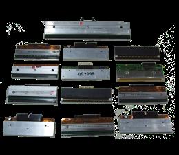 หัวพิมพ์เครื่องพิมพ์บาร์โค้ด Datamax H-4310X และ H