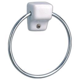 อุปกรณ์ ห้องน้ำ COTTO Towel Ring