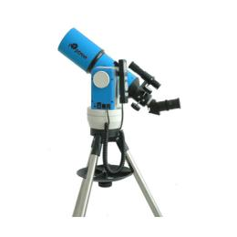 กล้องดูดาวหักเหแสงอัตโนมัติ