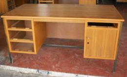โต๊ะ-เก้าอี้นักเรียน  000009