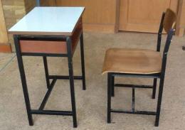 โต๊ะ-เก้าอี้นักเรียน 000007