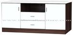 ตู้วางทีวี 160 ซม. เอ็กซ์ครูซีฟ รุ่น TV-160 Exclusive