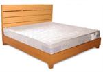 เตียงไม้ระแนง ขนาด 5 ฟุต รุ่น BG-5AM