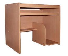โต๊ะคอมพิวเตอร์ CPU 80 ซม