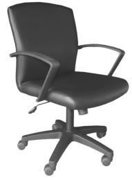 เก้าอี้กสำนักงาน Jasper-1