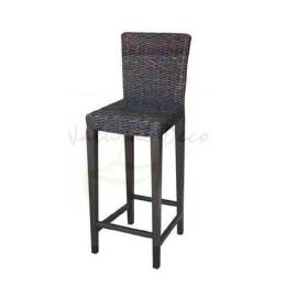 เก้าอี้บาร์ CH01041-WH