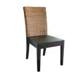 เก้าอี้หวาย CH01003-WH