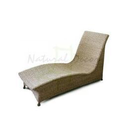 เก้าอี้ยาวพักผ่อน DB03001-WH