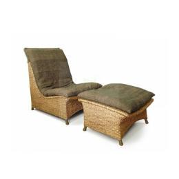 เก้าอี้พักผ่อน DB03002-WH