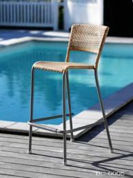 เคาร์เตอร์บาร์ ,เก้าอี้บาร์ รุ่น BC-0005