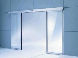 ประตูบานเลื่อนอัตโนมัติ DORMA ES200 EASY
